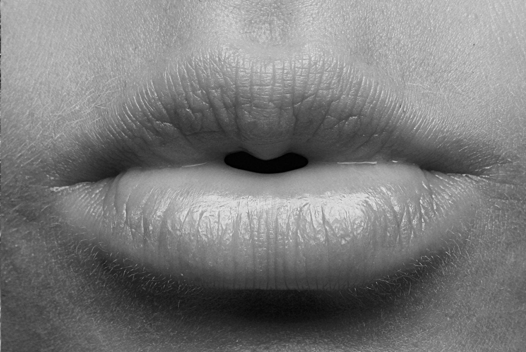 Altijd perfecte lippen met permanente make-up!