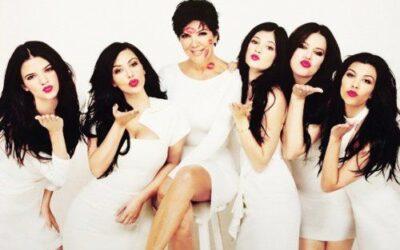 Beauty is… de kardashians