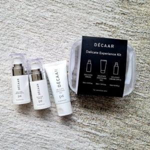 Delicate Skin Experience Kit